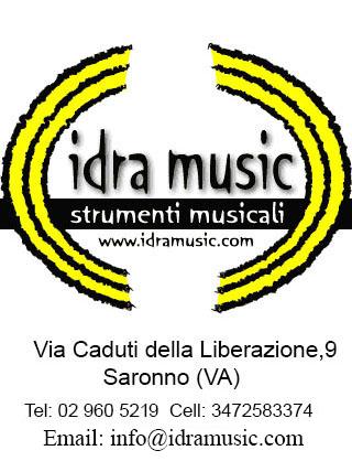 Idra Music